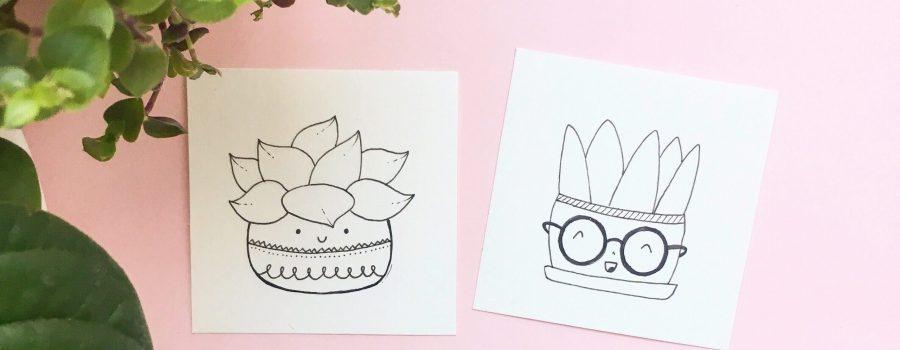 Los kaktusos